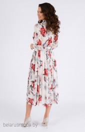 Платье TEFFI Style, модель 1425-1 гипиаструм