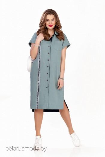 Платье - TEZA