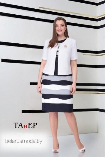 Комплект с платьем - ТАиЕР