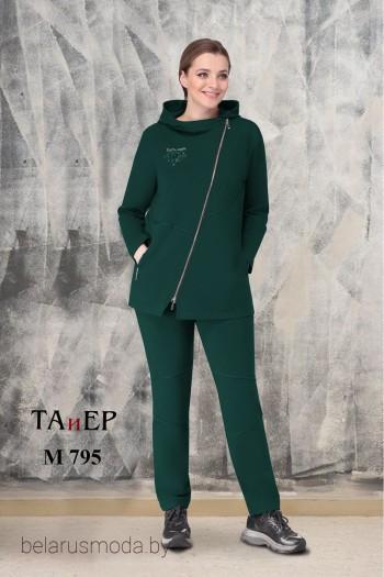 Спортивный костюм - ТАиЕР