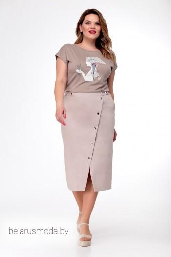 Юбка - Talia Fashion