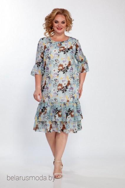 Платье 1554-2 Tellura-l