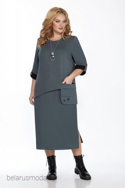 Платье 1608 Tellura-l