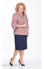 Куртка TtricoTex Style, модель 1510 лиловый