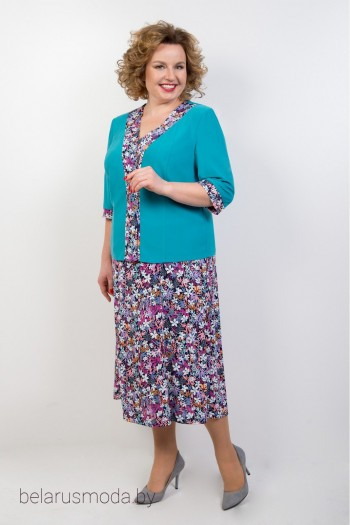 Комплект с платьем - TtricoTex Style