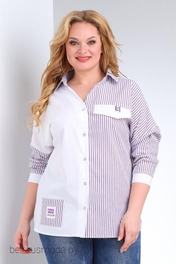 Рубашка - VIOLA STYLE