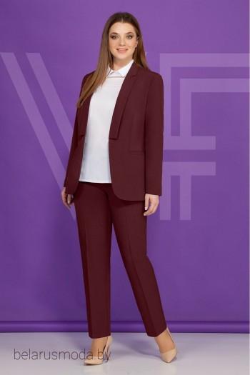 Комплект брючный - Vitol Fashion
