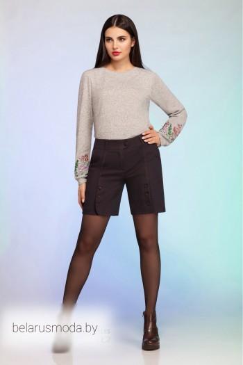 Комплект с шортами - Vitol Fashion