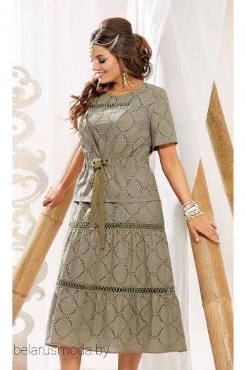 Костюм с платьем - Vittoria Queen