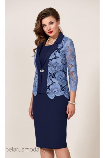 Комплект с платьем - Vittoria Queen