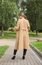 Платье 5102 кэмел YFS