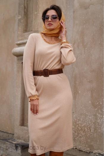 Платье - Люше