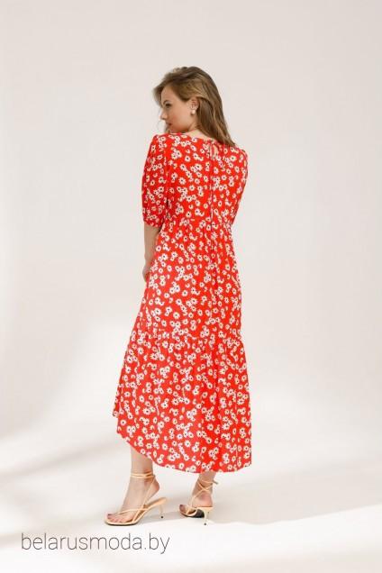Платье 2673 Люше