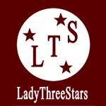 LadyThreeStars